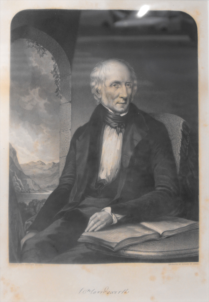 an introduction to the history of wordsworth William wordsworth an introduction to wordsworth's greatest poem and reception history--provides an account of each book of the 1805 poem as well.